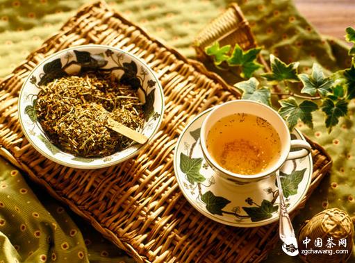 """长期喝下午茶有助于""""记忆"""""""