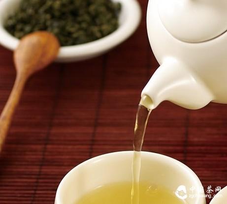 秋冬女人喝什么茶?
