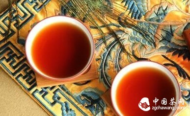 茶和饭食搭配禁忌
