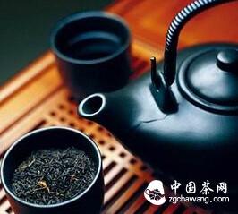 健康黑茶 和谐人生