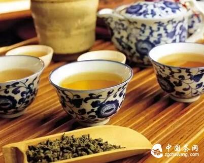 【茶养生】改善听力,喝乌龙茶最好