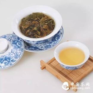 一杯好茶的标准,重要的是对味!