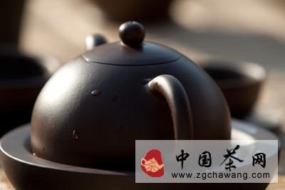 中国茶礼10个不容忽视的小细节