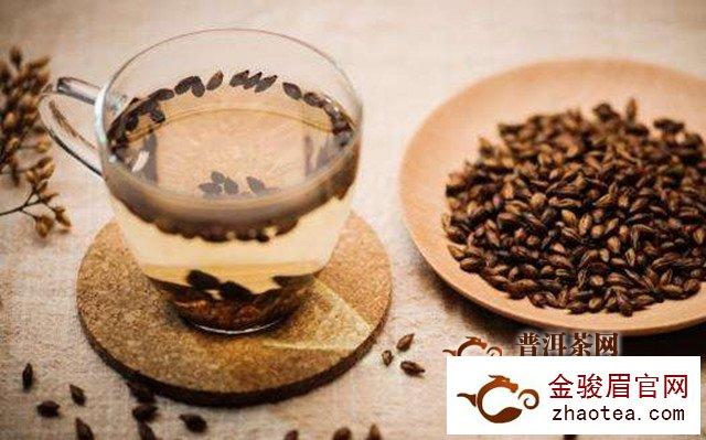 大麦茶市场价格