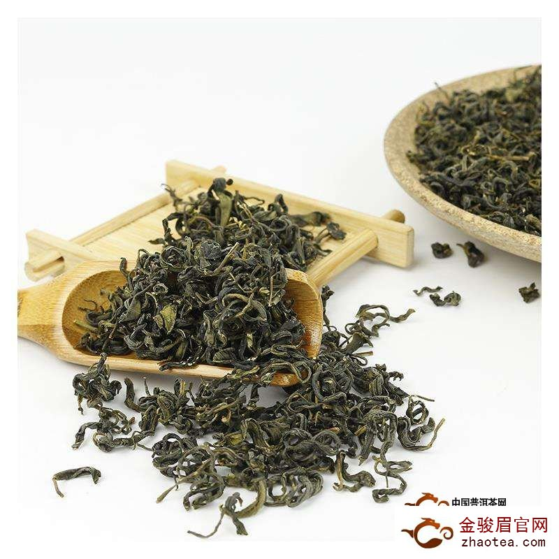 日照绿茶多少钱一斤