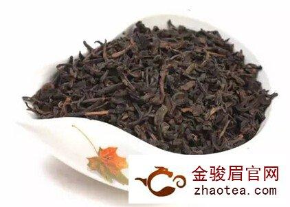 茶中寿星,黑茶!