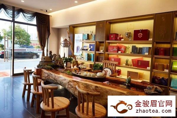 中国知名茶叶品牌有哪些