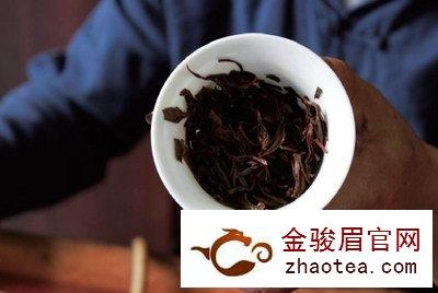 卢明基:无心结缘,有意做好茶