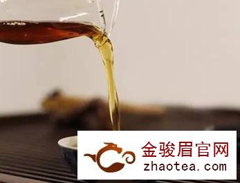 金华茶叶批发:饭局不可少,安化黑茶解酒解腻