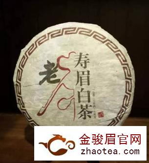 东营茶叶批发:老寿眉,给茶客带来什么健康?