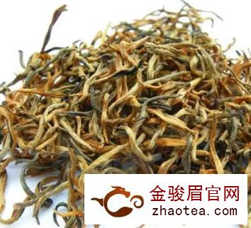 黄山茶叶批发:我国几大知名红茶,你都懂么?