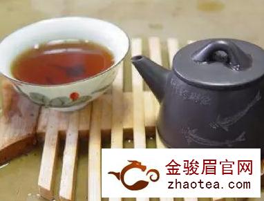 涨姿势了,什么时候该喝什么茶