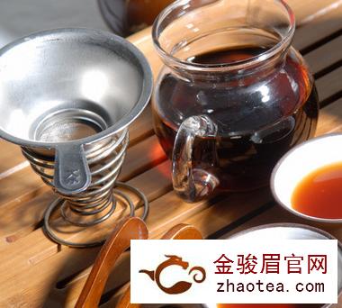 你真的需要喝普洱茶吗?