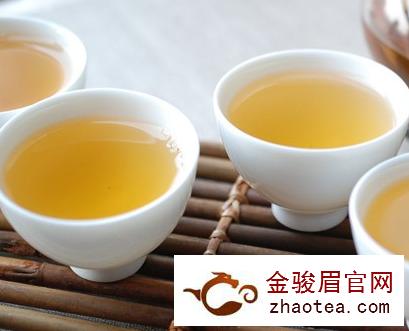 别看黑茶不起眼,怎么喝你造吗?