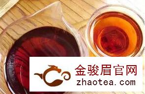 普洱茶(生、熟)的各种香