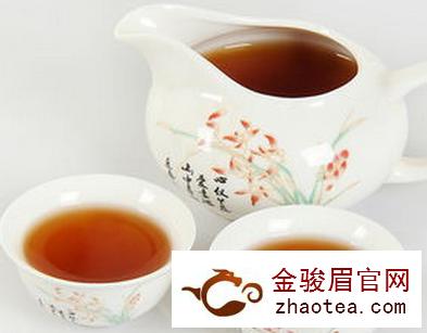 如何正确理解茶的苦、涩、甘、甜