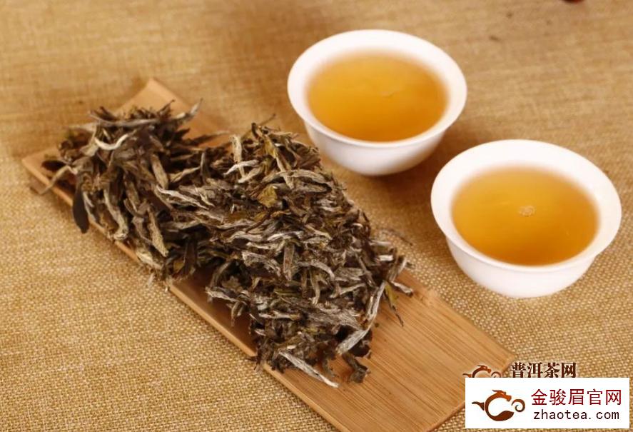 福建白牡丹白茶一级白茶的相关价格