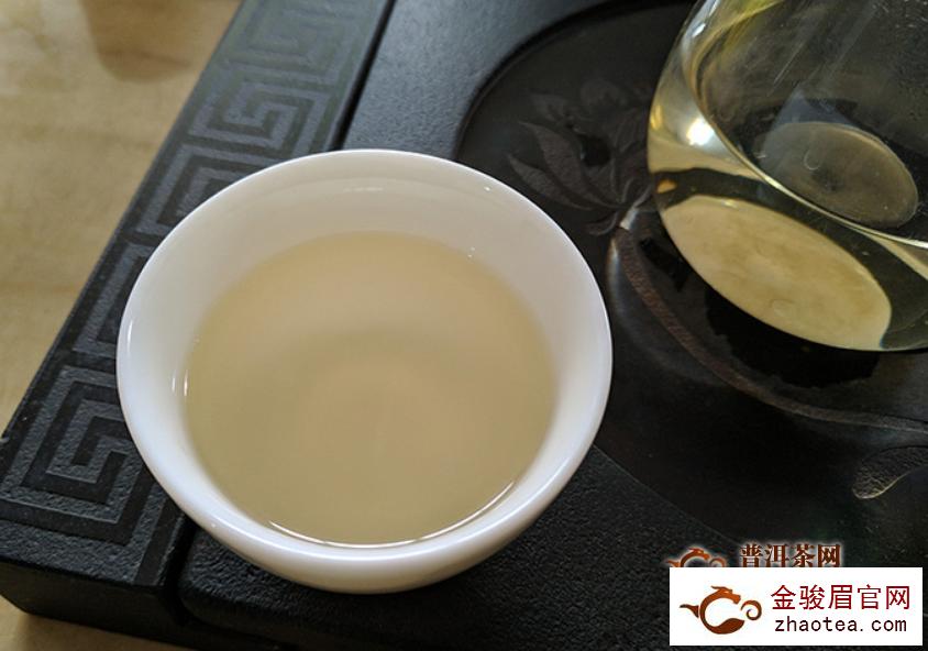 陈年白牡丹白茶的参考价格