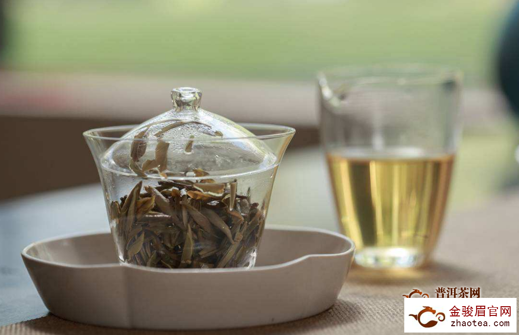 白毫银针茶是多少钱一斤