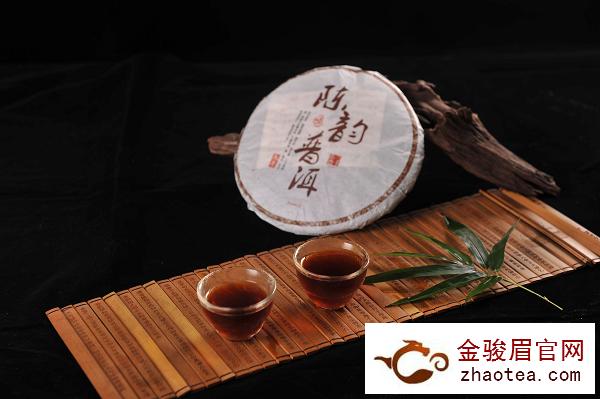 青岛知名茶叶品牌有哪些?